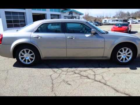 2008 Chrysler 300 Series Touring Signature Series for sale in Angola, IN
