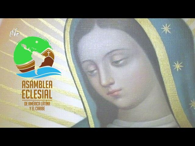 LANZAMIENTO ASAMBLEA ECLESIAL EN VENEZUELA