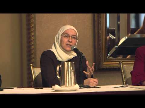 Salma Abugidier on Gender and Marriage Expectations