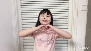 Publication Date: 2021-08-18   Video Title: 何靖賢 - 中華基督教會基法小學