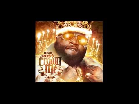 Rick Ross Ft  Fat Joe Juicy J   Instagram That Hoe   Crown Me Mixtape HD