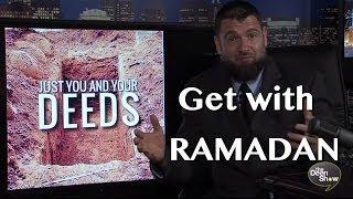 Former Buddhist talks about Ramadan and ISLAM