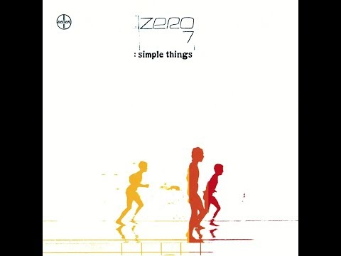 Zero 7  - Live aux Transmusicales de Rennes (2000)