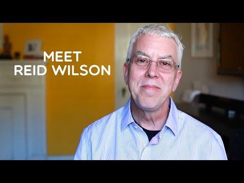 Meet Reid Wilson