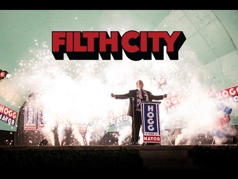 Filth City     HD  LaRue