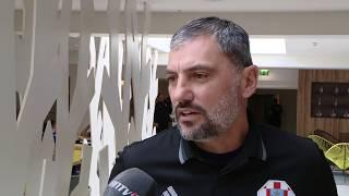 Zimske pripreme prvoligaša 18/19 - NK SLAVEN BELUPO