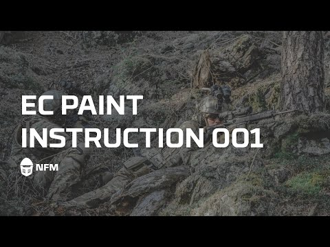 NFM EC Paint instruction 001
