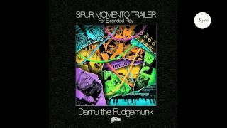 Damu The Fudgemunk - Alt Side D