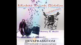 Mighty Touch Riddim (Instrumental / Version) May 2014 (G.S.R)