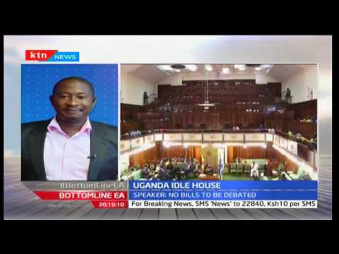 BottomLine East Africa with Akisa Wandera 30th September 2016