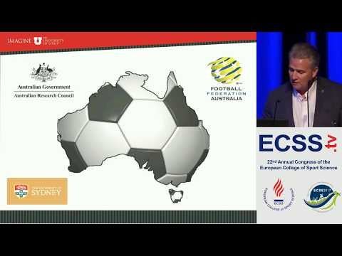 Developing Elite Football Players: Practice, Specificity, and Plasticity - Prof. Williams