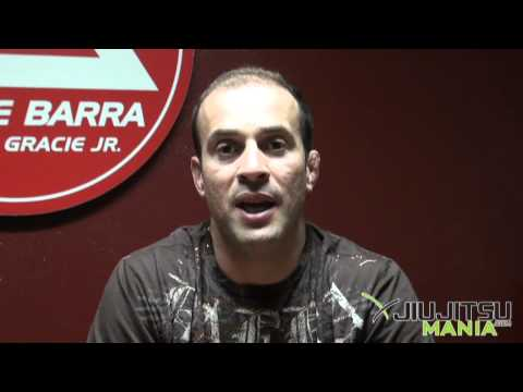 Marcio Feitosa Interview - JiuJitsuMania