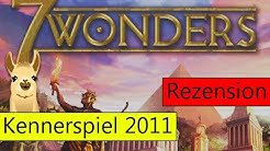 7 Wonders Spiel Kostenlos Downloaden