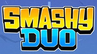 Smashy Duo - Big Frost Games Walkthrough