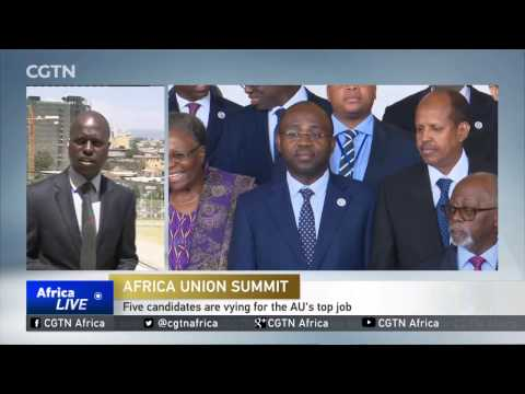 28th AU Summit: Heads of state summit kicks off in Addis Ababa