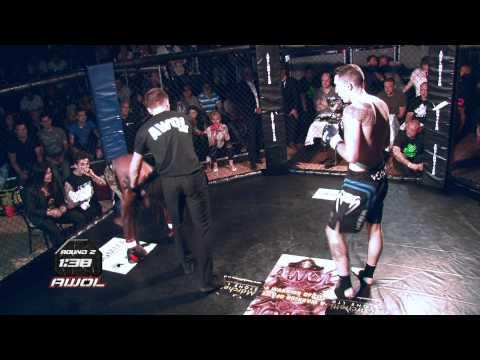 AWOL 1 (UWC): Jack Layton vs Kester Mamba