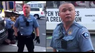 ⭕Police Interview - Ex-Officer Tou Thao - Death of George Floyd