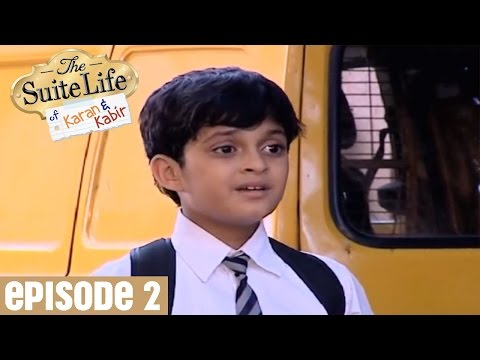 The Suite Life Of Karan & Kabir - Season 1 Episode 2 - Disney India (Official) Travel Video