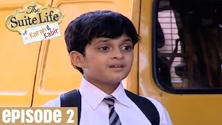 The Suite Life Of Karan & Kabir - Season 1 Episode 2 - Disney India (Official)