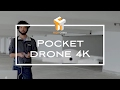 Dobby Pocket Drone Hands On
