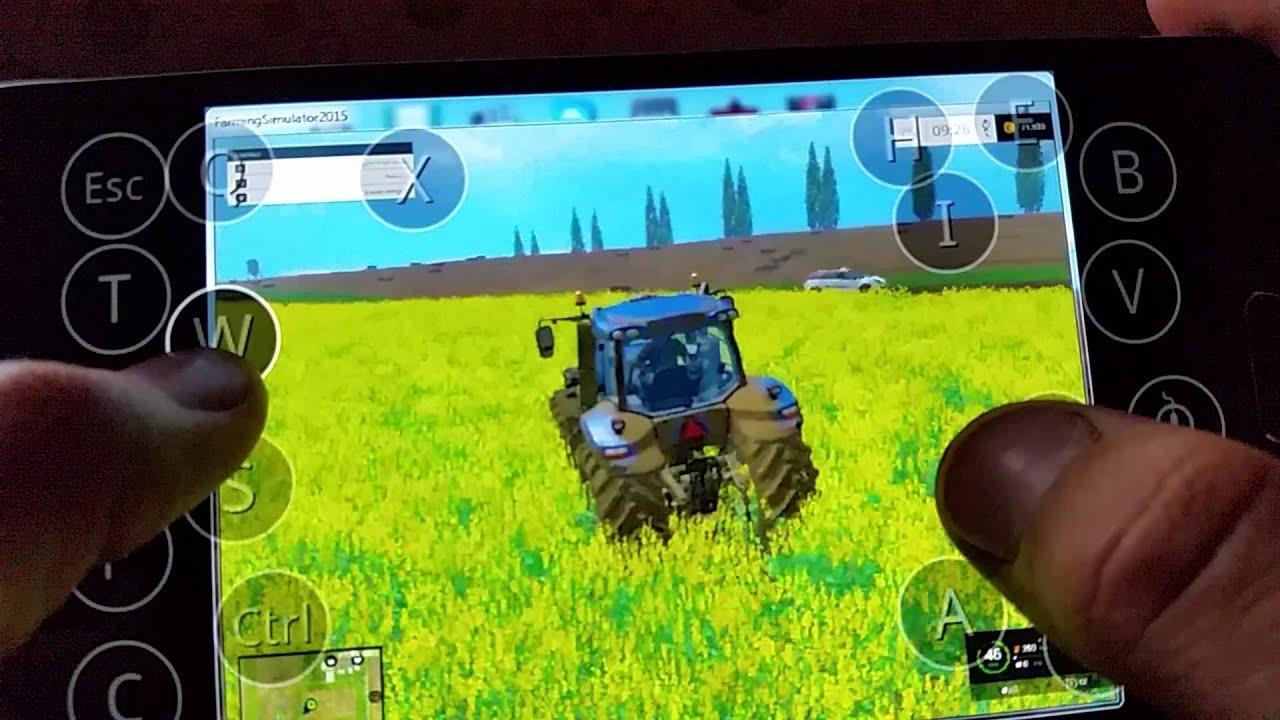 Скачать игры на андроид фарминг симулятор 15