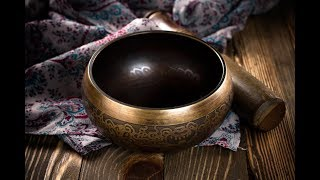 432 Hz Tibetan Bowls | Manifest Wishes & Desires - Miracle Tones To Raise Your Frequency Vibration