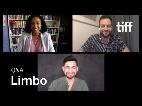LIMBO Q&A with Ben Sharrock, Amir El-Masry | TIFF 2020