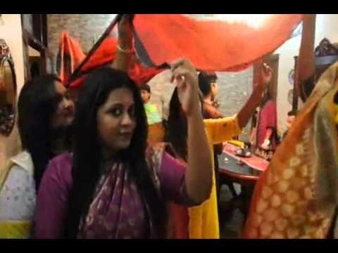bangladeshi holud wedding...