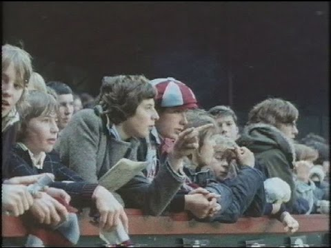 West Ham - Football - East London - 1978