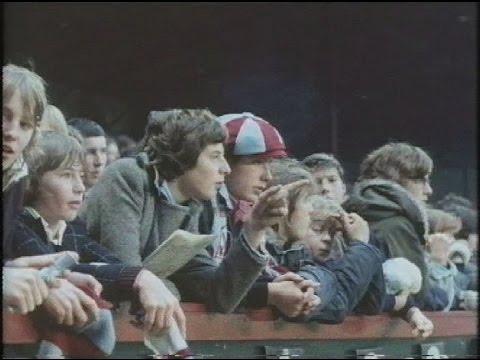 West Ham | Football | East London | 1978