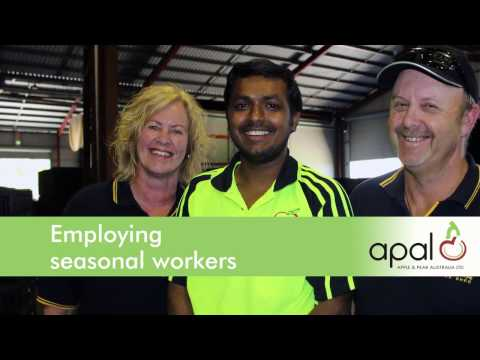 Investing in international employees at Ausfarm Fresh Operations Pty Ltd