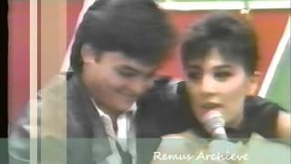 Sharon Cuneta and Gabby Concepcion Interview