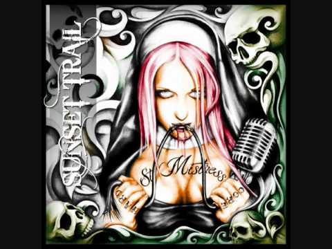 Sunset Trail - Rocknrolla ( St. Mistress 2010 )