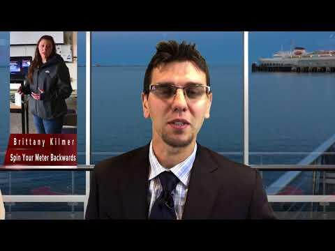 Port Angeles News Episode 9