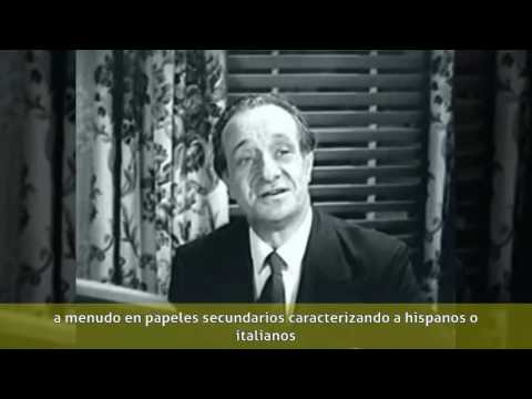 Luis Alberni - Biografía