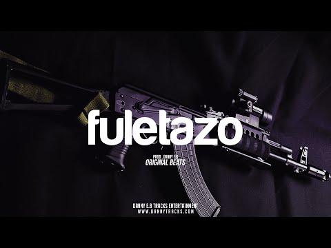"""Fuletazo"" -West Coast  Hip Hop / Rap Beat Instrumental (Prod. Danny E.B)"