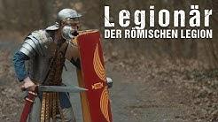Römischer Legionär 100 n.Chr. [4K]