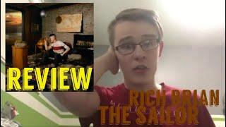 Rich Brian - The Sailor ALBUM REVIEW