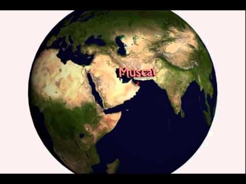 سلطنة عُمان - أوروجواي