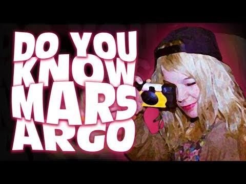 HOW WELL DO YOU KNOW MARS ARGO? 🤔 (YOU PASS YOU FAIL)