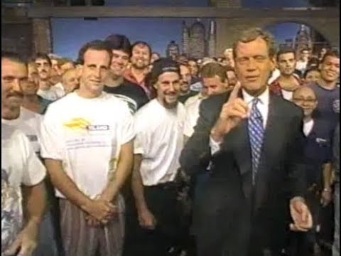 Late Show #1, August 30, 1993, Full, Stereo