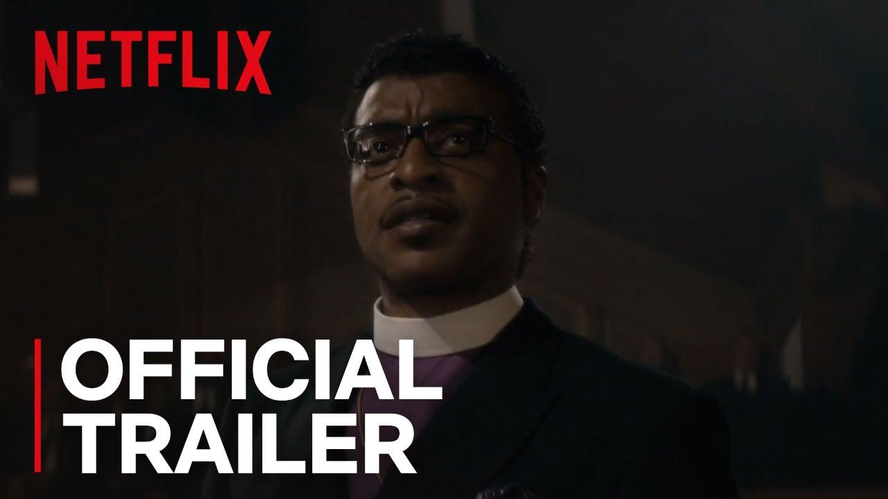 Come Sunday   Official Trailer [HD]   Netflix