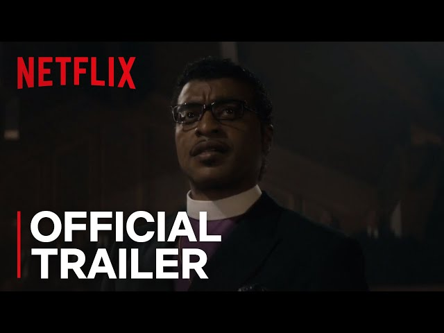 Come Sunday | Official Trailer | Netflix