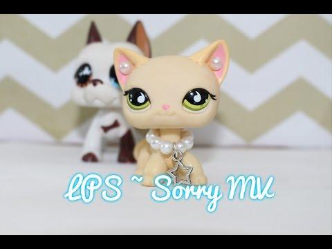LPS ~ Sorry MV