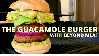 The BEYOND BURGER by Beyond Meat