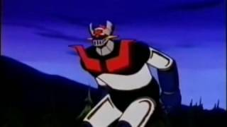 mazinger z capitulos streaming