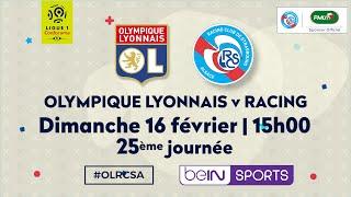 VIDEO: Olympique Lyonnais-Racing (J25 L1 19/20) : les clés du match avec PMU.fr