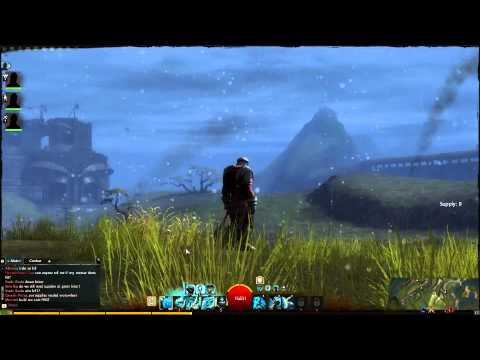 Guild Wars 2 Supply Camp Siege 2.avi