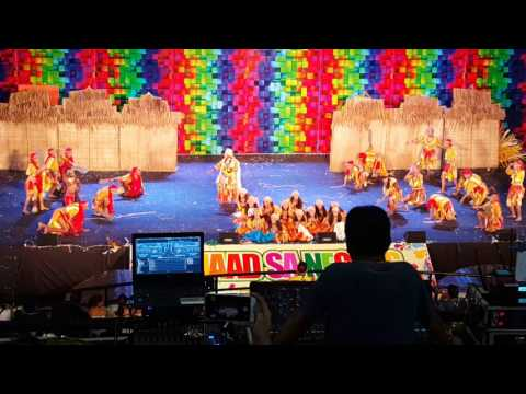Talisay City - Minulu-an Festival #Panaad2017 (6)