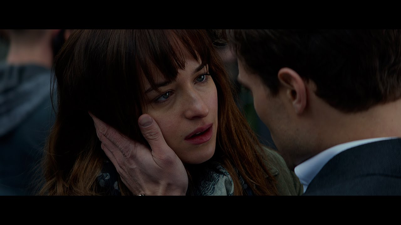 Cinquanta Sfumature Di Rosso (Fifty Shades Freed) screenshot 3